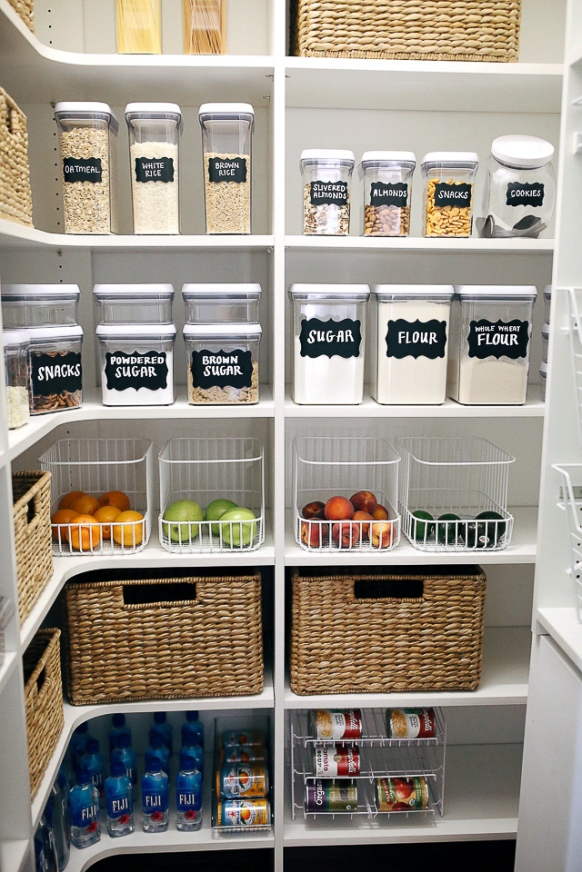 pantry organization neat method pinterest pantry labels OXO pop containers-9.jpg