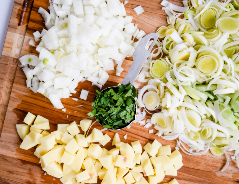 garlic scape (1 of 5)